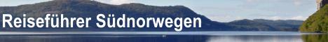 Reiseführer Südnorwegen