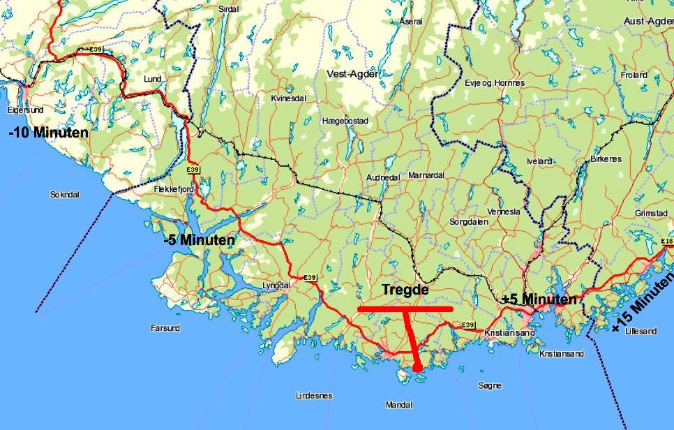 Karte Südnorwegen.Südnorwegen Reiseführer Tidetabellen Ganz Norwegen